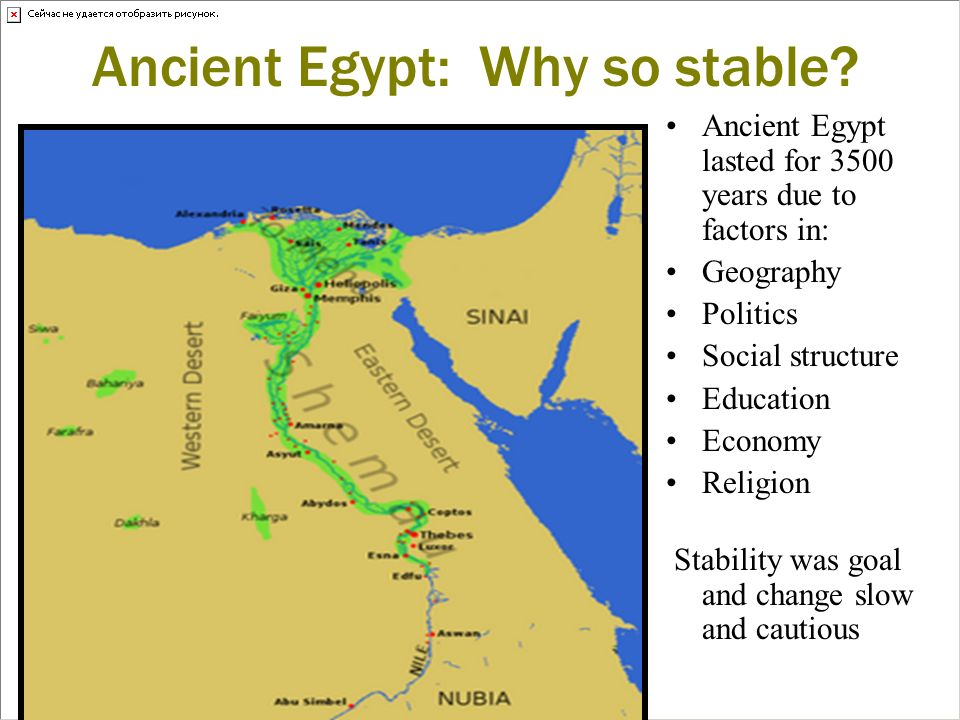 The Ancient Egyptians Ppt Video Online Download - Map of ancient egypt for 6th grade