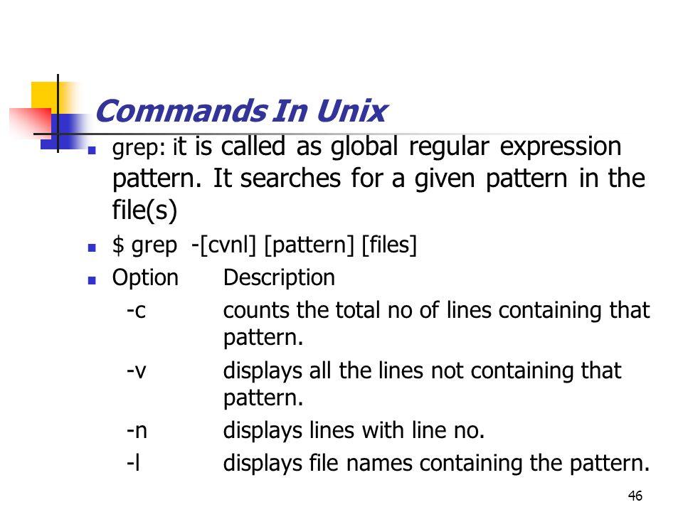 Bash Scripting: Learn to use REGEX (Basics) - LinuxTechLab