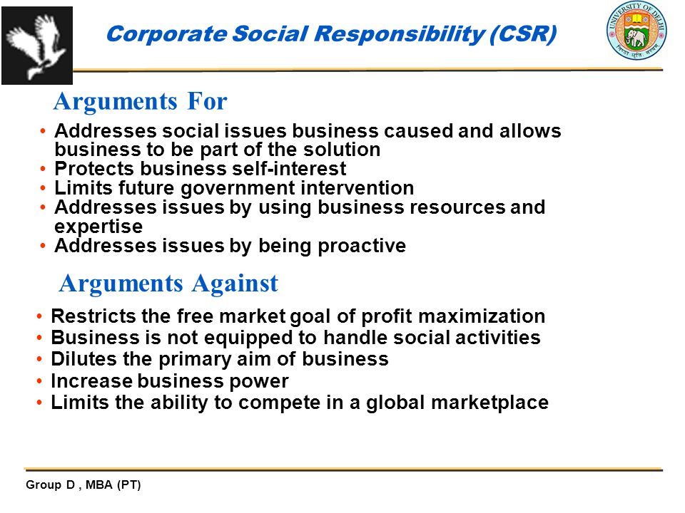 the social responsibility of business is to increase profit The social responsibility of business is to increase its profits essay sample in his writing the social responsibility of business is to increase its profits, milton friedman presents the viewpoint that corporate executives, acting on behalf of the shareholders and owners of the business to whom they are agents, do not have the right to spend money in areas of social responsibility, but rather.