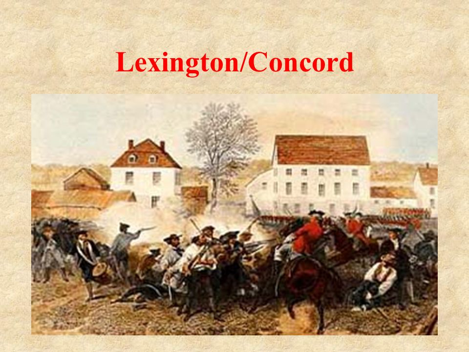 Things to do in Lexington and Concord, the start of the American Revolution