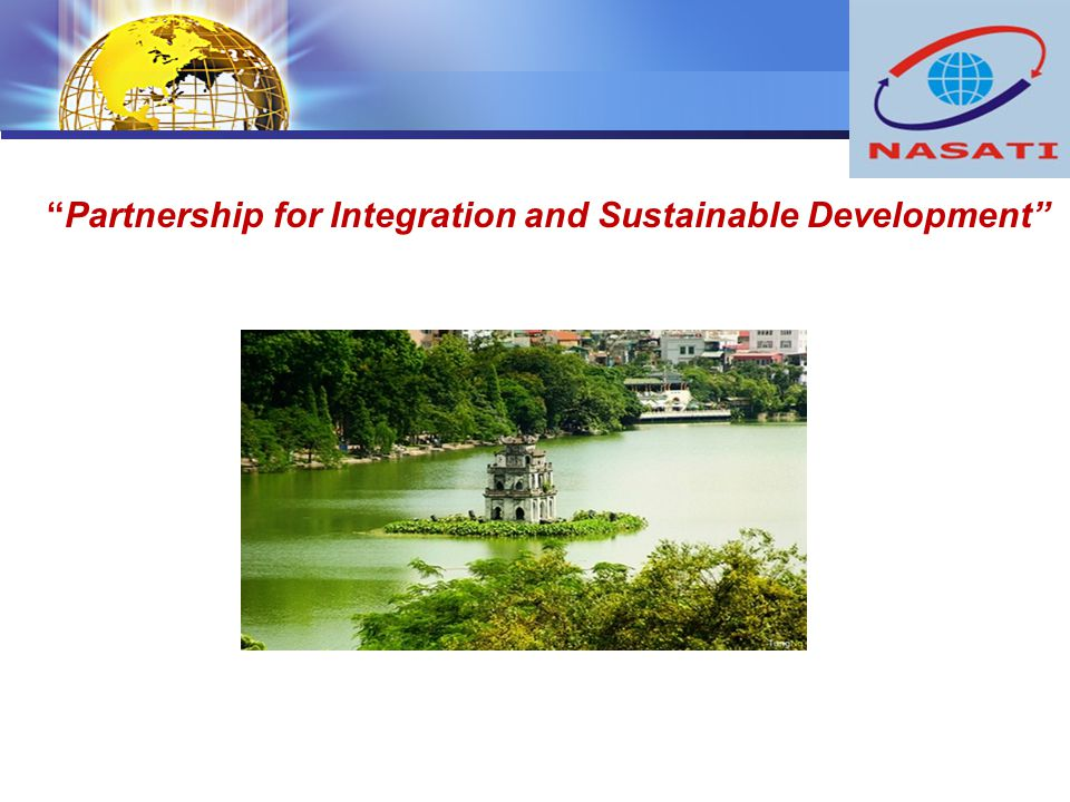 Partnership for Integration and Sustainable Development