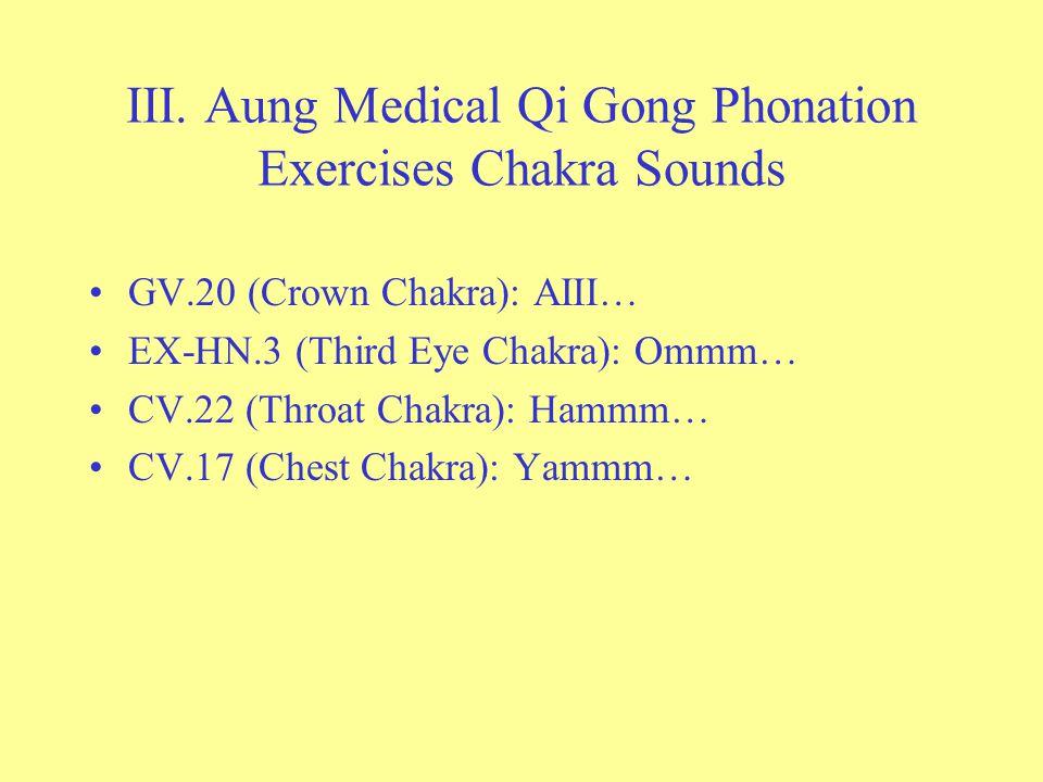 manipura chakra sound