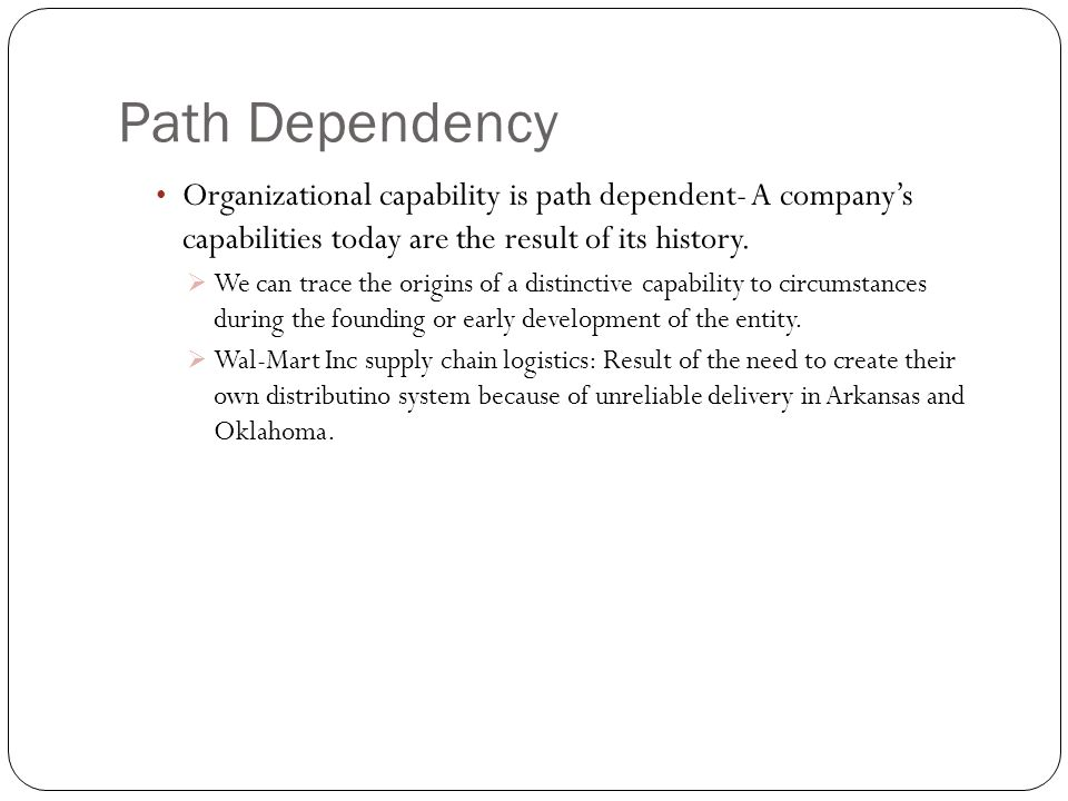 """logistics capabilities the path to competitive """"logistics capabilities"""" that can also be considered as a resource of sustained competitive advantage for a firm logistics capabilities refer to the ability of an organisation to perform logistics tasks that facilitate supply chain activities our definition of logistics capabilities tries to shed new light on the."""