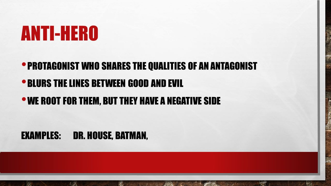 qualities of a hero pdf