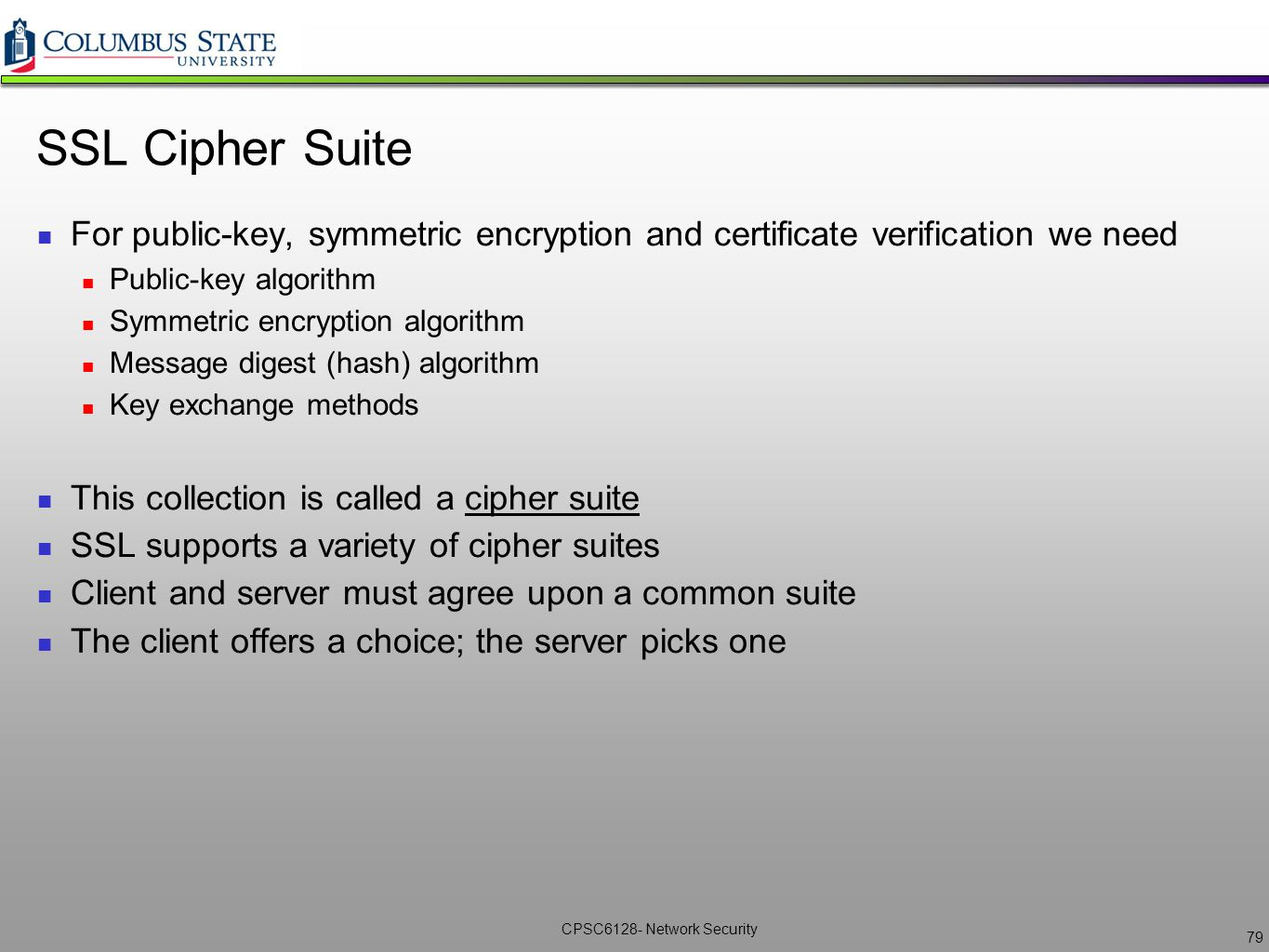Network security cpsc6128 lecture 7 ikessl vpns ppt download 79 ssl xflitez Image collections