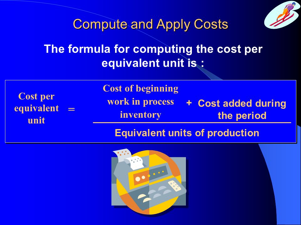 Product Costing Process Costing Job Order Allocates Costs