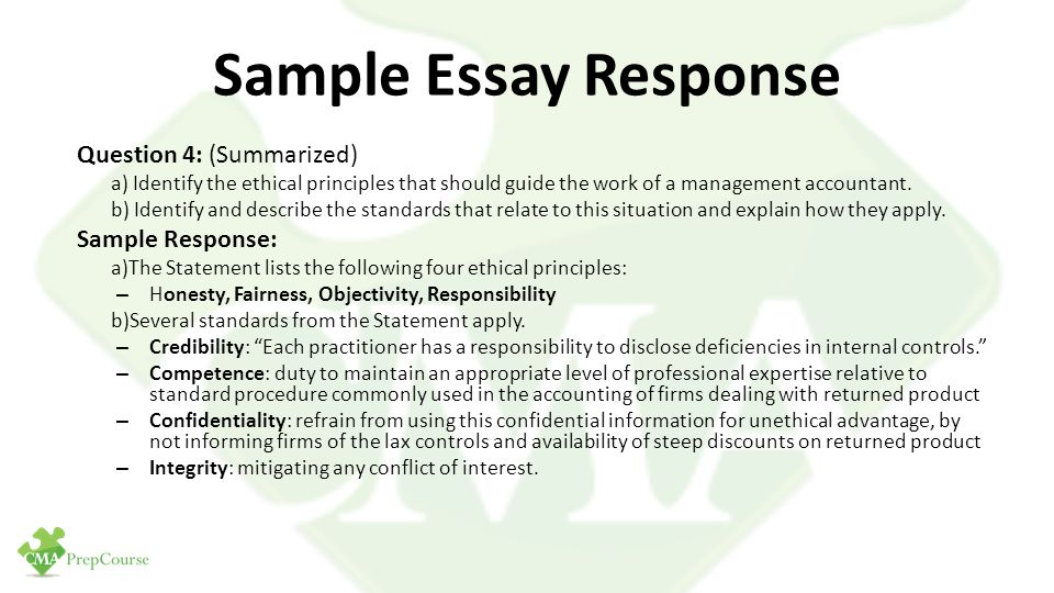 responsibility means essay For a definitional essay, you need to write an argument that a borderline or   definitional arguments require a definition of key terms:  it is not a socially  responsible company [because clause] because it treats its workers unjustly.