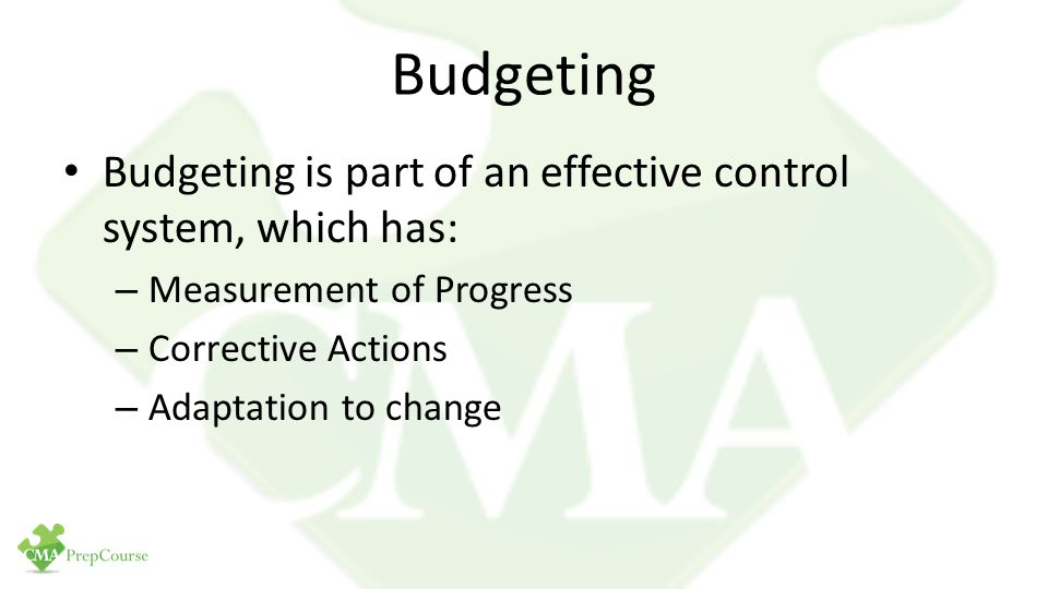 budget management planing coordination and control element of an organization In this lesson, you will learn the role of planning as a function of management discover the advantages of and barriers to planning, and how it is.