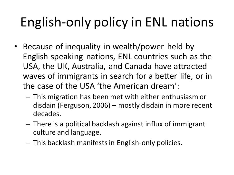 english only policies When working with a diverse group of employees, in what instances is it legal for employers to require their employees to speak english-only.