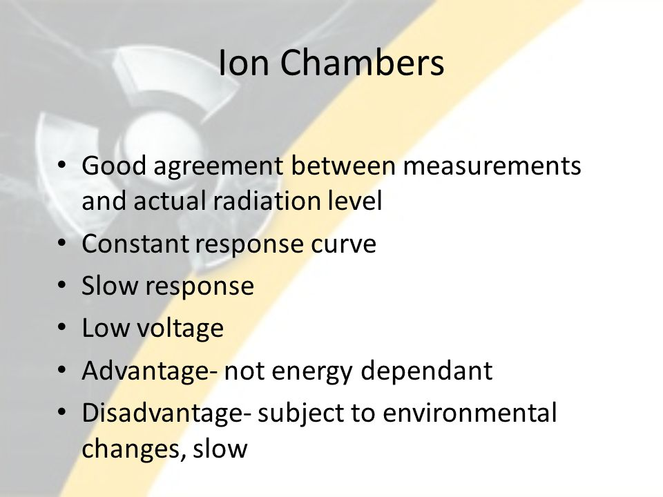 Ohmmeter Good Measurements And A High Low : Type of material instrumentation review ppt video