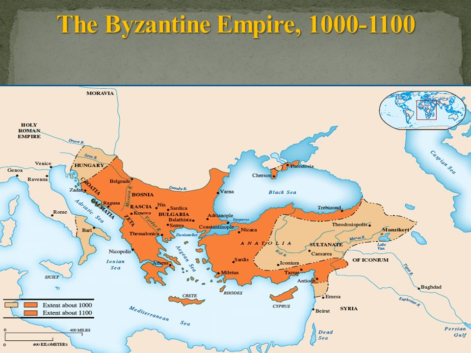 an overview of the byzantine empire of eastern rome Overview of the byzantine empire under its greatest strength under justinian and   to rule over both the eastern and the western halves of the roman empire.
