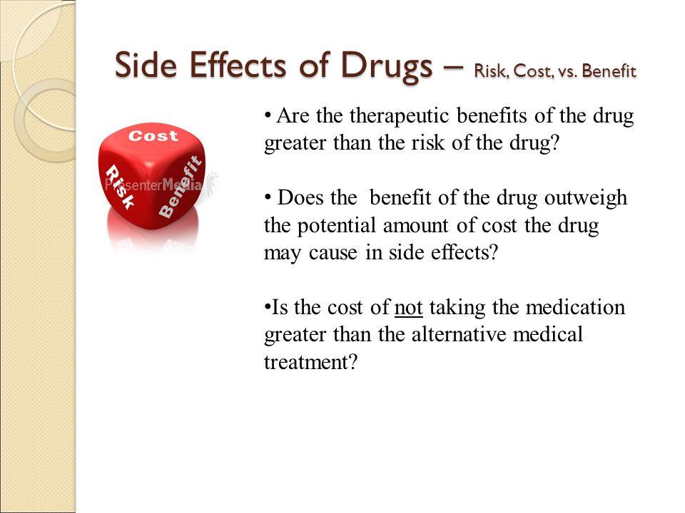 side effects of drugs pdf