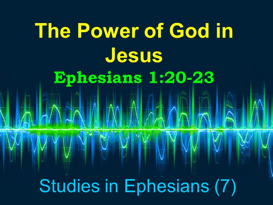 the power of god This power does us no good unless we know how to obtain it as we study the methods god uses, note that all of them require effort on our part.