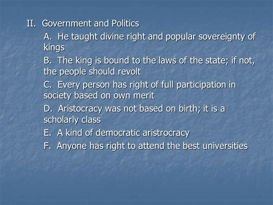 politics and merit in chinese society essay Advantages and disadvantages of different cultures cultural studies essay  the culture of a society offers its populace a nature of their own  the chinese .