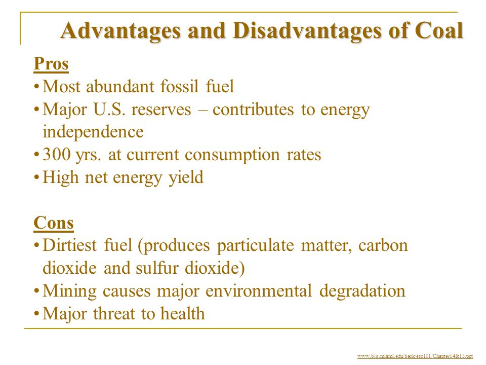 advantages and disadvantages of carbon emission scheme What are the advantages of carbon offsetting  allow you to calculate your carbon emissions and see how various  of its quality assurance scheme for approved.