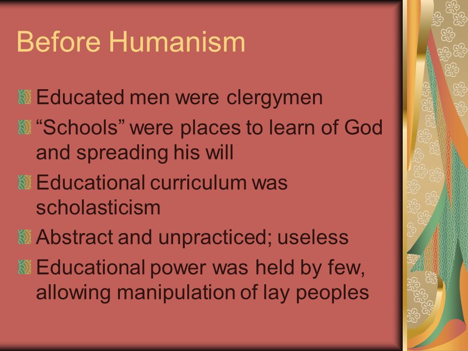 italian renaissance humanism transformed ideas about individuals role in society The ways in which the italian renaissance's belief in humanism transformed ideas about the individual's role in society was that, the individual was more conserned with themselves and not as much as the manors that they used to live on.