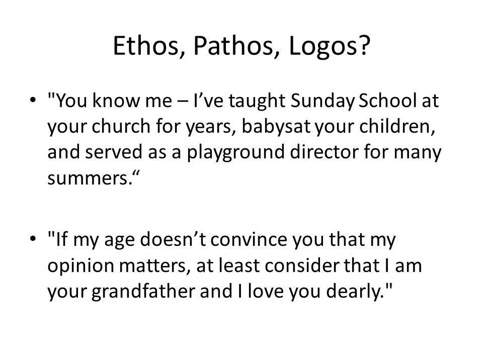 Ethos logos and pathos in i ve been to the mountaintop | Custom