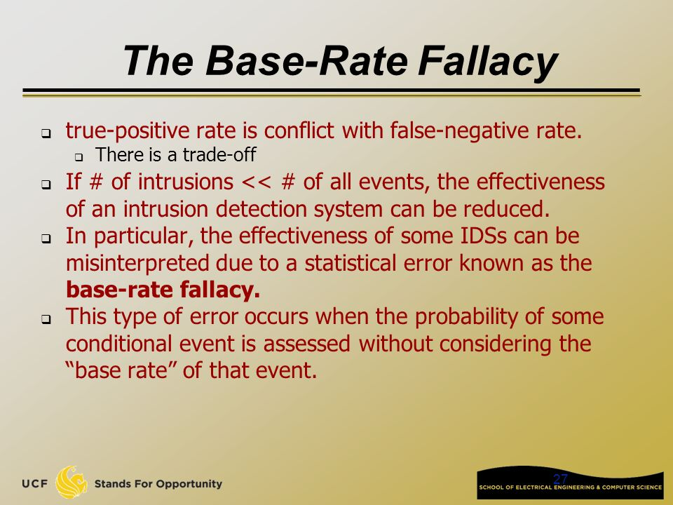Jumping To Conclusions – Base Rate Neglect | Invisible Laws