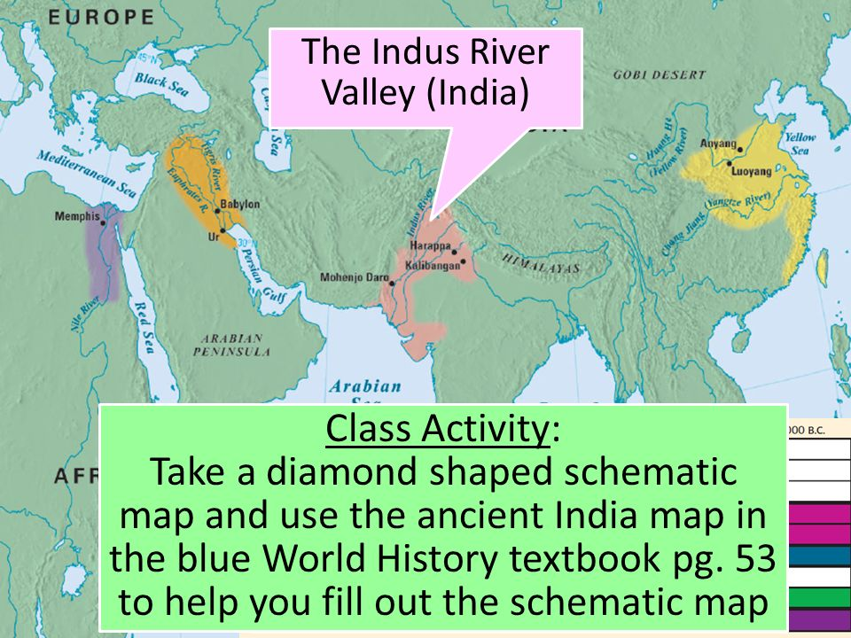Unit 3a ancient india ppt video online download the indus river valley india gumiabroncs Gallery