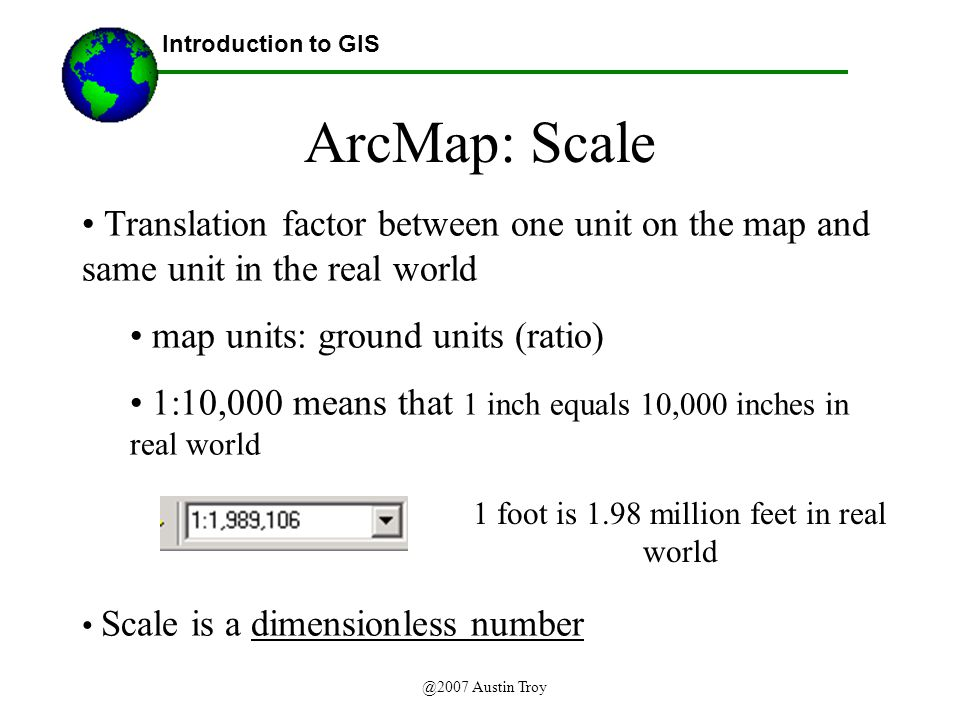 introduction to the architecture of arcgis ppt video online download. Black Bedroom Furniture Sets. Home Design Ideas