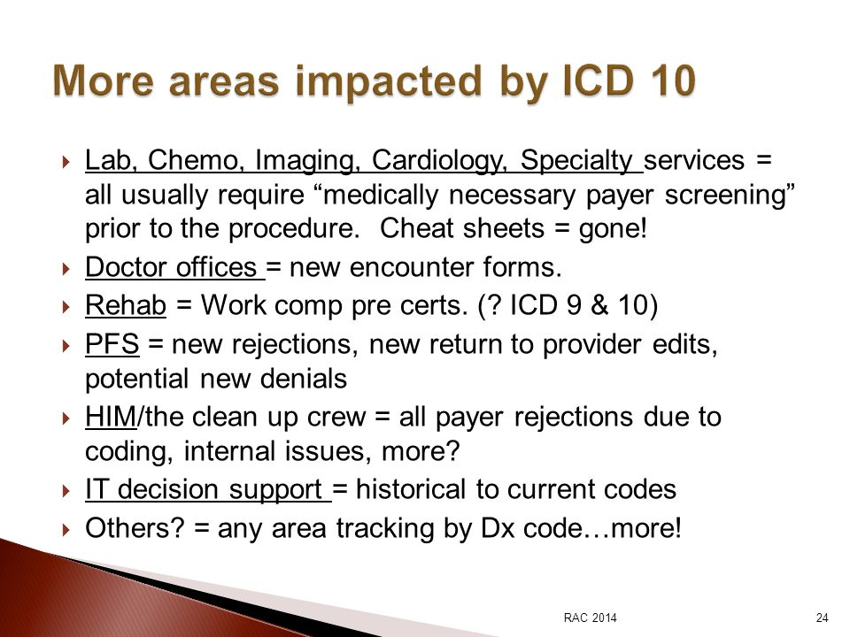 Icd 10 Codes For Labs