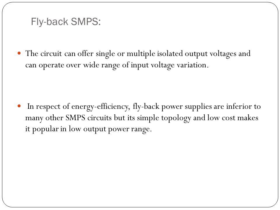 Smps Output Voltage By Colour - Dolgular.com