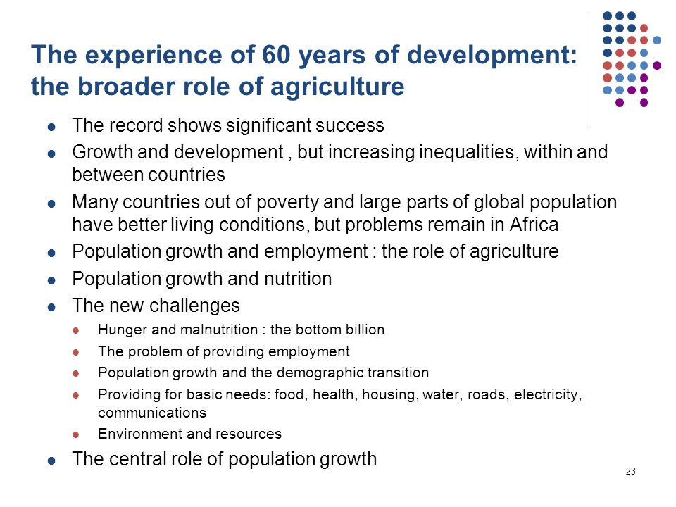 role of nutrition in growth and development pdf