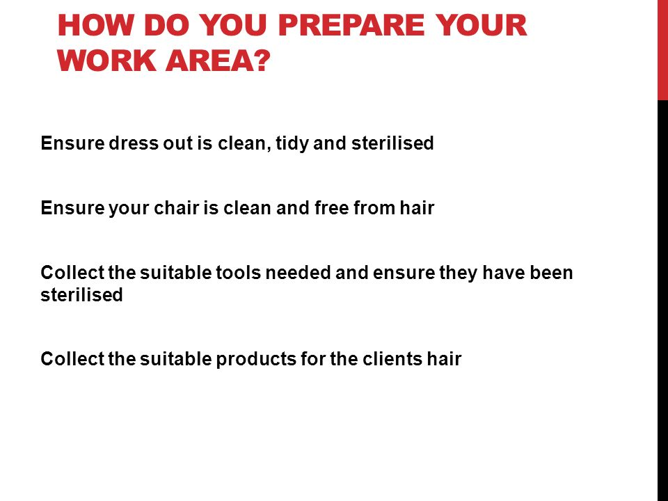 Gh10 Style And Dress Hair Ppt Download