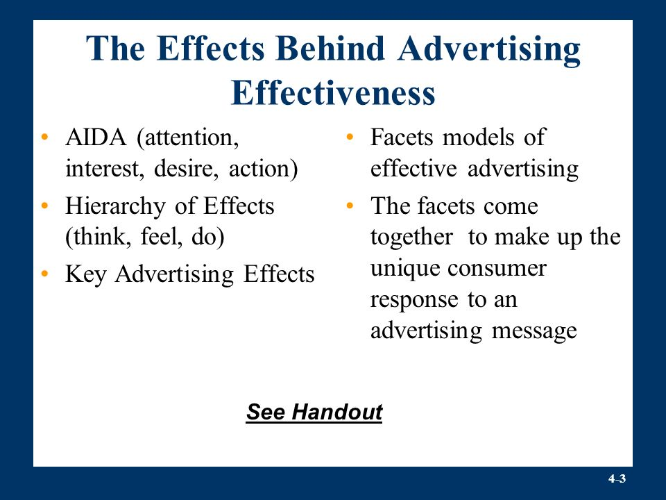 how do ads effect people How targeted ads could affect our self-esteem and make us better people will heilpern apr 6, 2016, 8:22 am  where this gets really interesting is when we look at the effect of targeted ads .