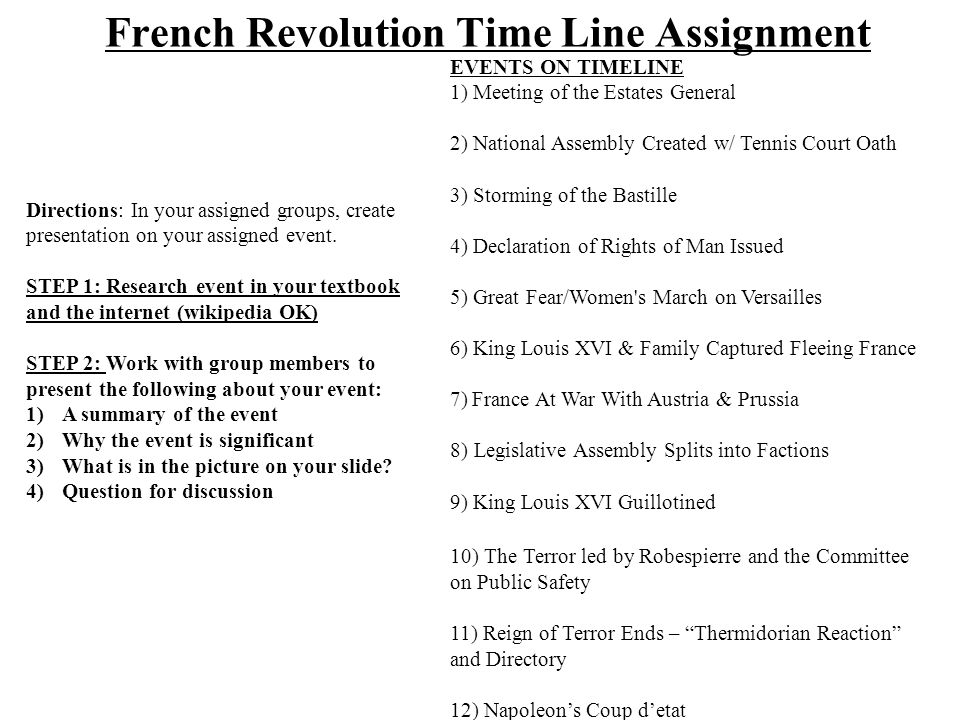 French Revolutionary wars