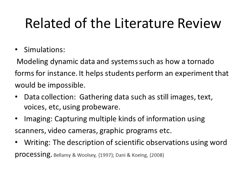 review of related literature for gadgets Review of related literature background and literature overview the regulatory landscape of the air transport industry throughout the world has been changing dramatically since the 1980s to meet the growing density of air traffic as a result of the increasing integration of economies.