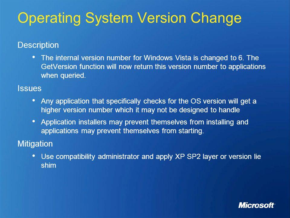 windows operating system versions pdf