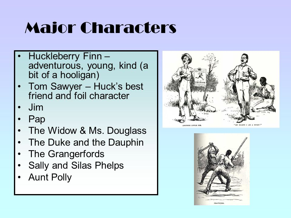 the racist ideas expressed by mark twain in the adventures of huckleberry finn The negro-image and the adventures of huckleberry finn  mark twain himself was not a racist,  negro-image adventures huckleberry finn.