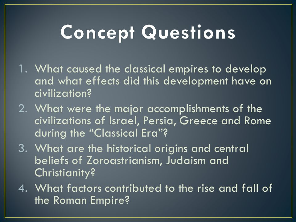 What factors contributed to the strength of the Roman Empire?HOW?