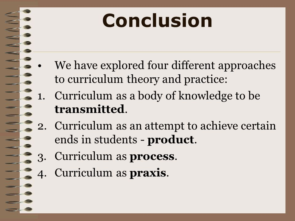curriculum theory This project has been created with explain everything™ interactive whiteboard for ipad.
