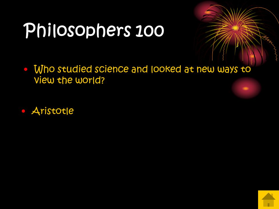 a look at aristotles views on political science Aristotle's view of politics political science studies the tasks of the politician or statesman (politikos), in much the way that medical science concerns the work of the physician (see politics iv1) it is, in fact, the body of knowledge that such practitioners, if truly expert, will also wield in pursuing their tasks.