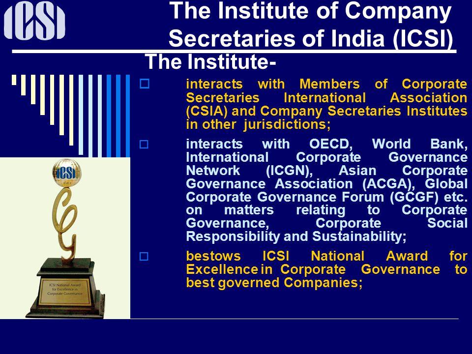 Enterprise Governance: Getting the Balance Right - CIMA