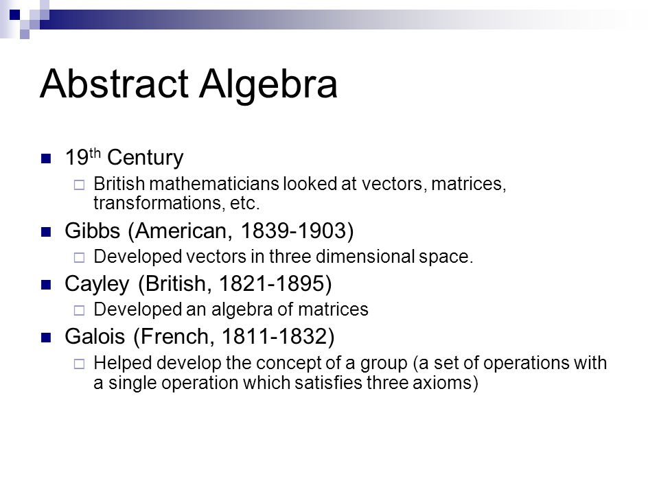 abstract algebra solved problems pdf