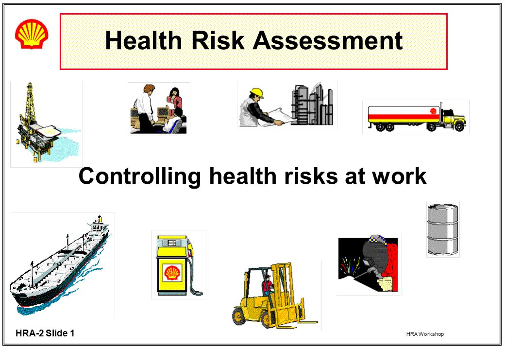 balanced approach to risk assessment The pros and cons of security risk management  risk assessments are performed based on the formula  using this approach, appropriate controls are put in place to ensure reasonable and .