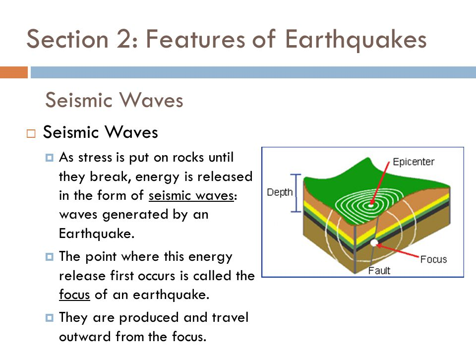 Chapter Eleven Earthquakes. - ppt video online download