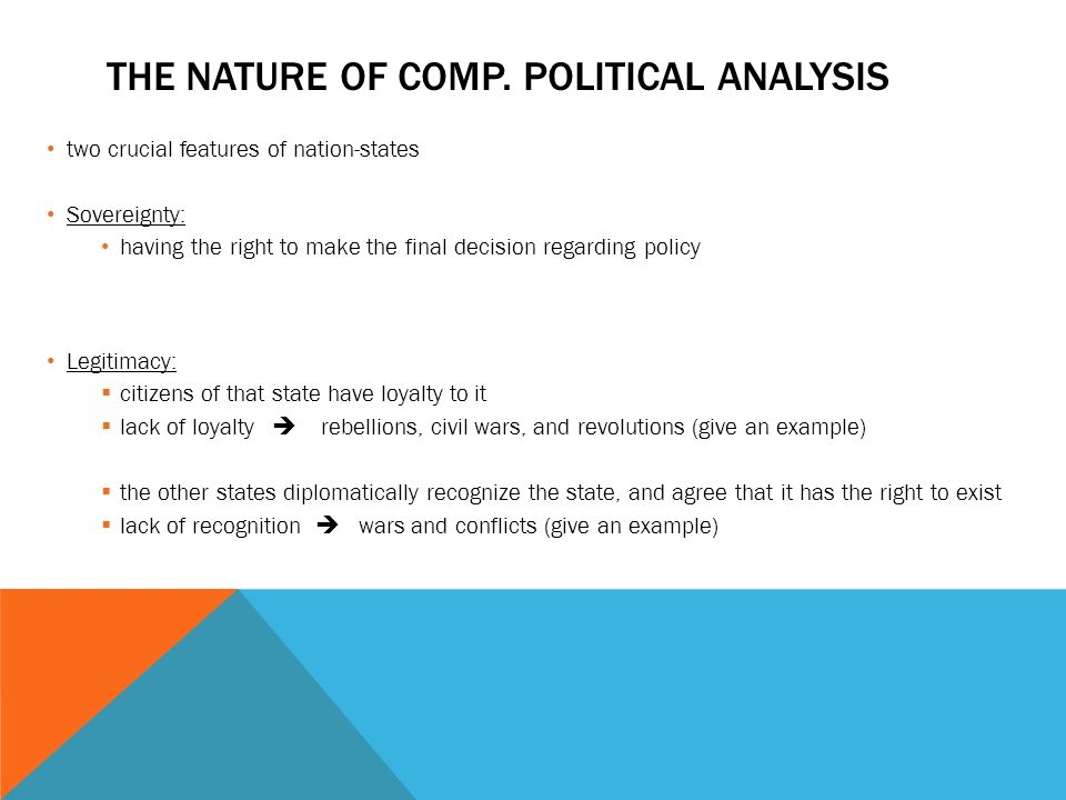 an analysis of the politicians of the northern states John mack faragher's analysis of the political polarization between the  humphrey's electoral votes came mainly from the northern states,  united states politics.