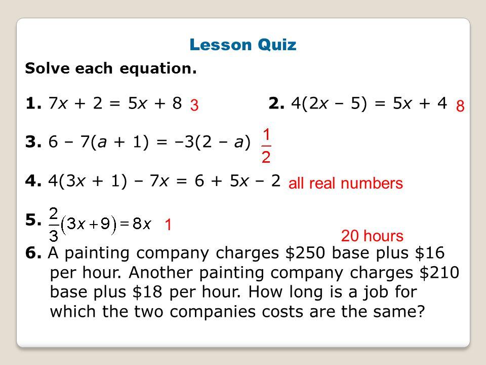 Lesson 7 4 5