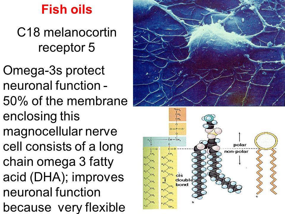 C18 melanocortin receptor 5