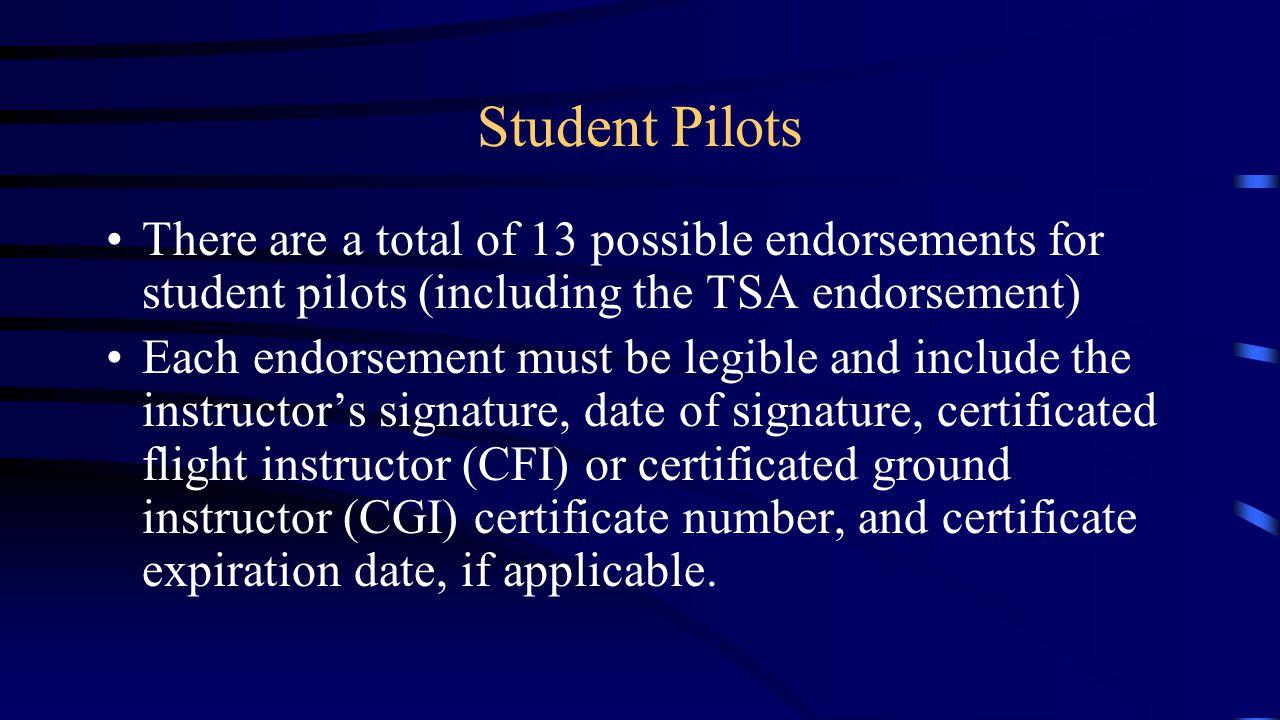 Endorsements ppt download 10 student xflitez Images
