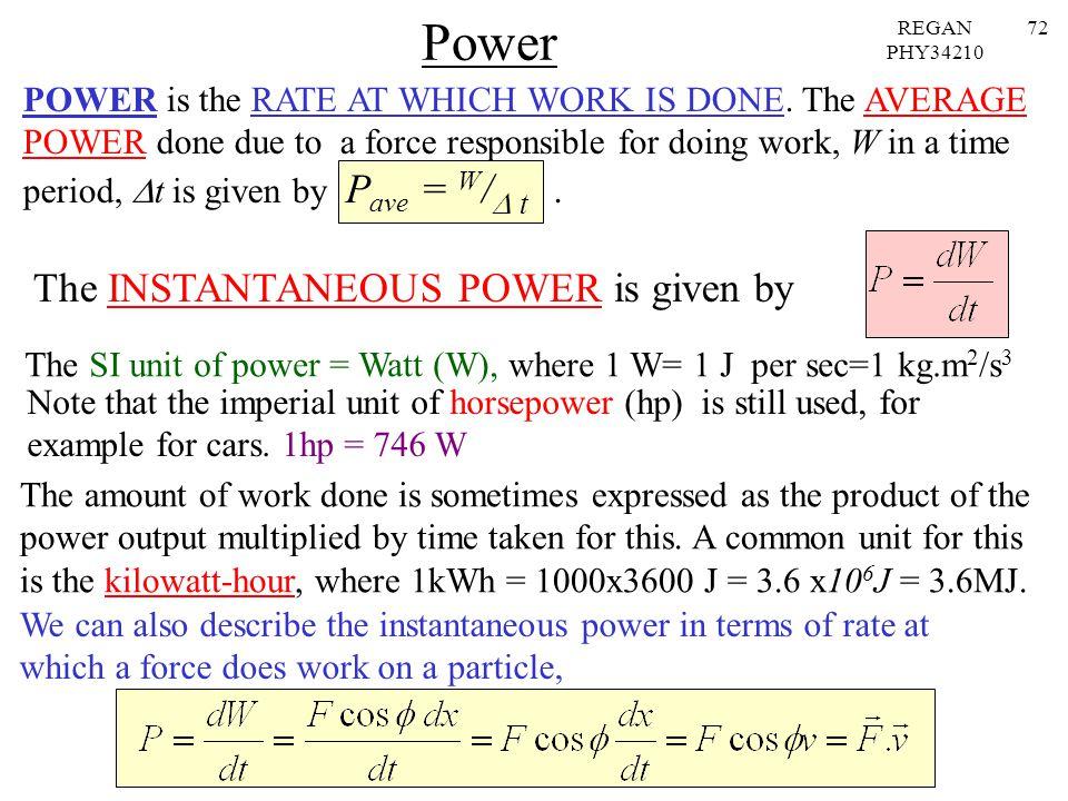 kilo watt timer