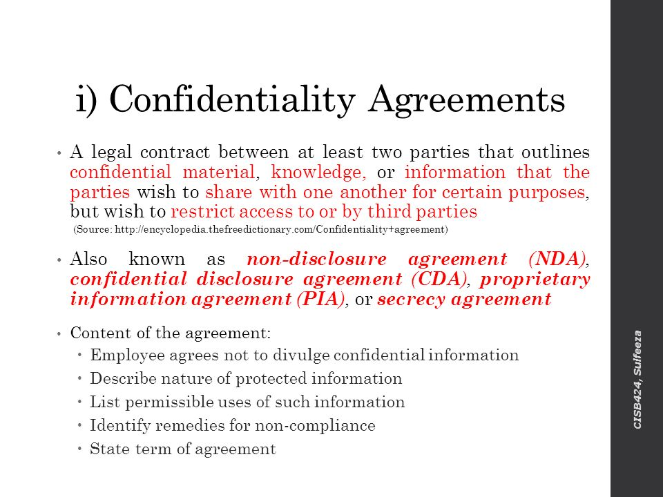 confidentiality agreement bachelor thesis Restricted access - confidentiality agreement development of a multi-tenant cloud platform based on os containers  bachelor thesis restricted access.