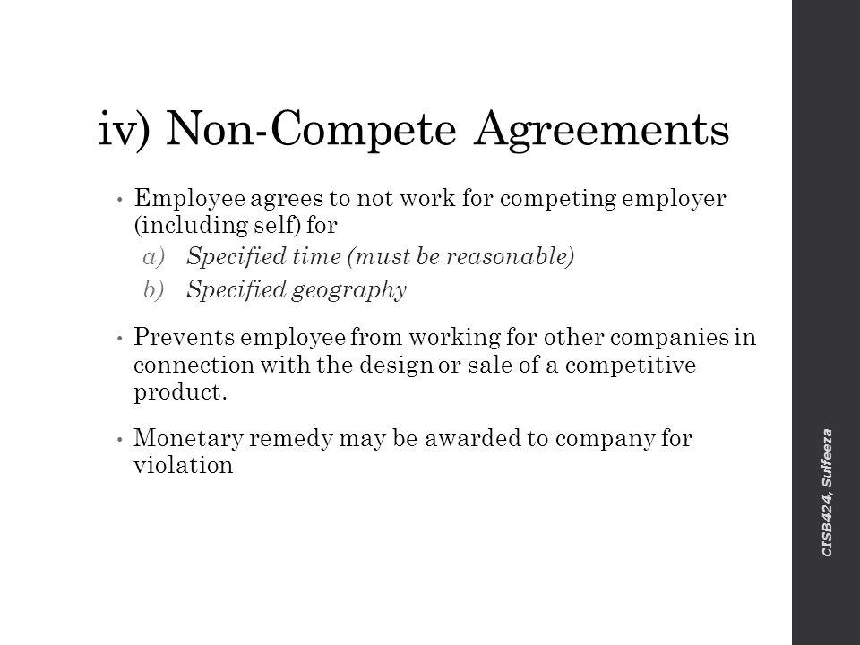 non compete agreement brief Non-disclosure agreement vs non-compete agreement back to top non-disclosure agreement vs non-compete agreement.