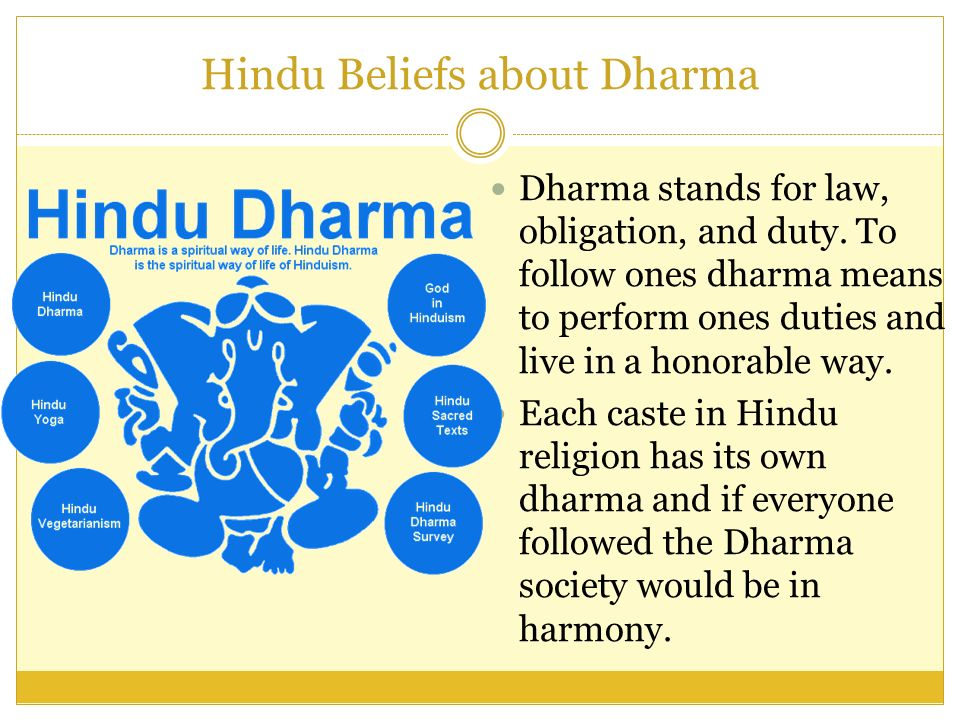 the view of interconnection according to the religion of hinduism Hinduism's universal world-view and its willingness to accept and celebrate diverse philosophies, deities, symbols, and practices, makes it a religion.