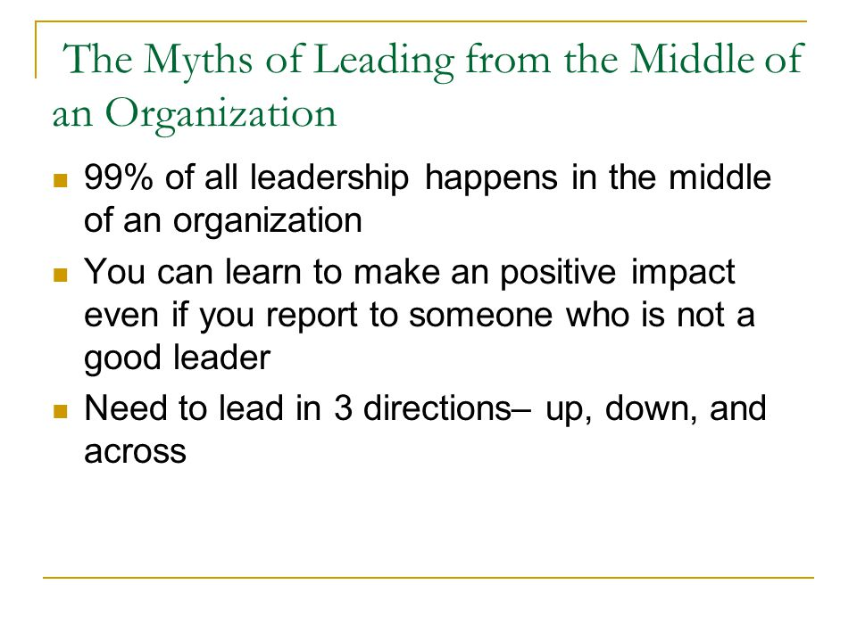 leadership influence and report Project influence and leadership: building rapport in teams  influence and leadership includes 3 proven fundamentals to unlock the  comment report abuse.