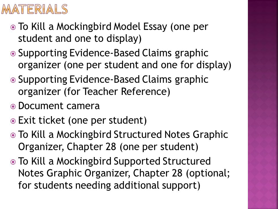 to kill a mockingbird songs essay Symbolism is used extensively in the novel to kill a mockingbird  kill a  mockingbird because they do not harm us in any way but sings wonderful songs  to us.